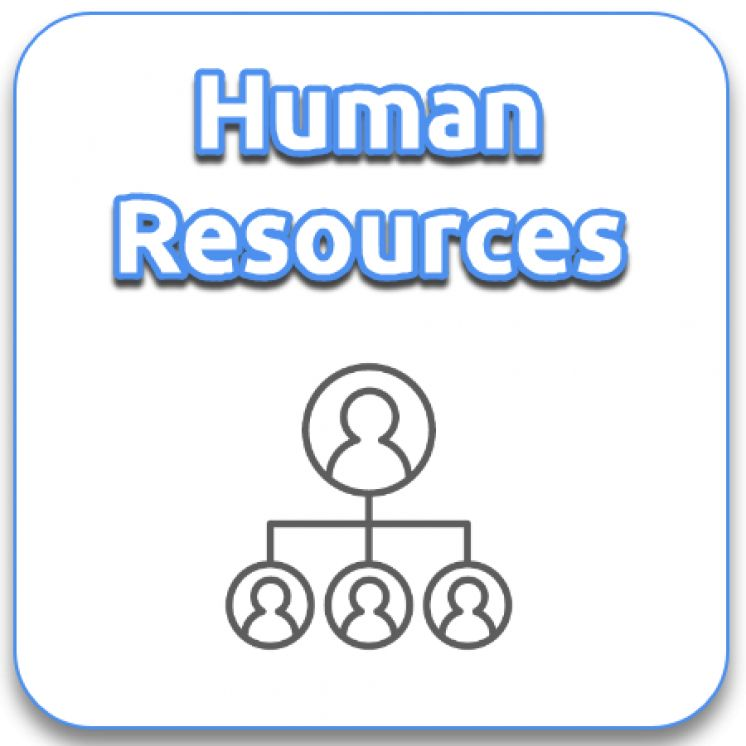 Activities for Human Resources