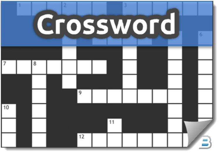 Crossword Activities