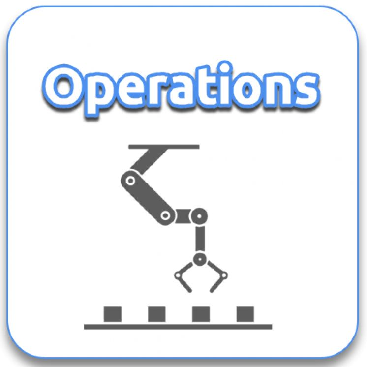 Activities for Operations
