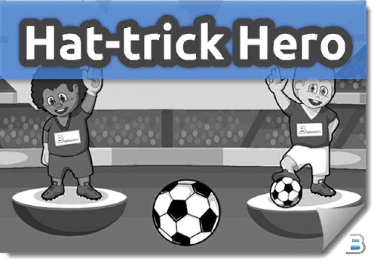 Hat-trick Hero Activities