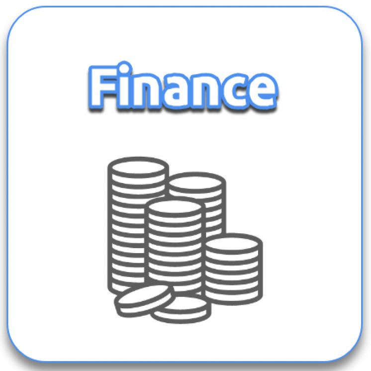 Activities for Finance